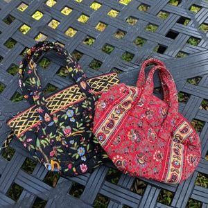 Vera Bradley purses, Mini